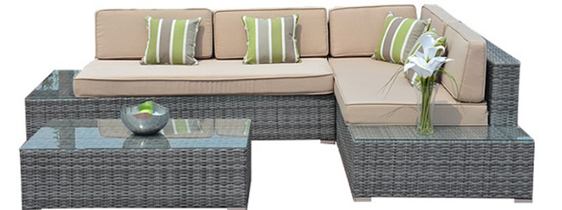 pe wicker furniture