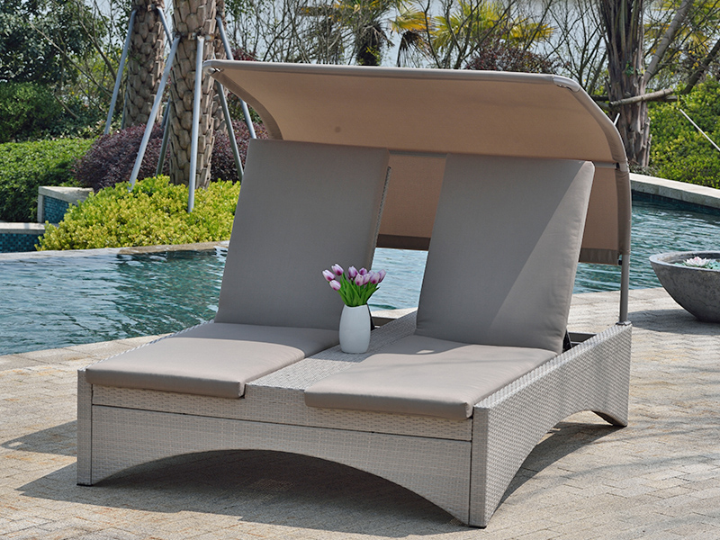 sun lounger for patio